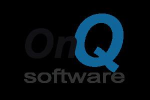 OnQ Software logo