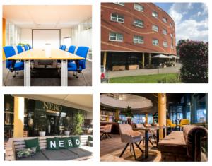Nero Office Hotel